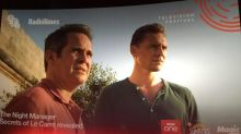 The Night Manager: Secrets of Le Carre revealed at TV Festival