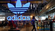 Adidas Follows Nike's Lead In Shuttering China Stores on Coronavirus Fears