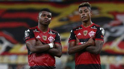 Azarão? Imprensa argentina comenta sobre duelo entre Flamengo e Racing