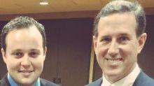 Dan Savage Wants To Give 'Duggar' The 'Santorum' Treatment