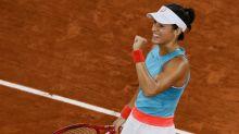Roland-Garros : Caroline Garcia se qualifie pour les 8e de finale