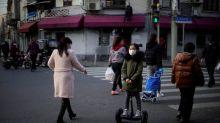 Corea del Sur eleva la alarma al máximo nivel con el aumento de casos de coronavirus