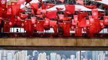 Hong Kong police seek landmark ban on pro-independence party