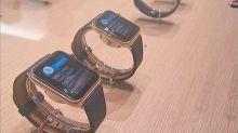Apple and Aetna met last week to talk about the Apple Watch—here's what they discussed