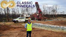 Classic Minerals Ltd (CLZ.AX) Funding Update