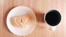 Google trends在家甜品食譜第一名 - 香蕉蛋糕