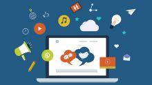 Accenture will acquire digital ad company Adaptly