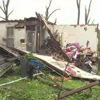 Missouri storm survivor: 'I thought we were dead'