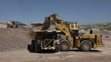 Colorado mining giant to spend $150M to roll out autonomous vehicles in 2021