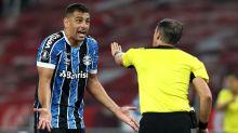 Grêmio x Coritiba   Onde assistir, prováveis escalações, horário e local; contra Z-4, Renato pode ter reforço