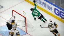 Hockey - NHL - NHL: Dallas reprend les devants contre Vegas