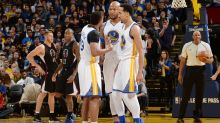 NBA players react to Shaun Livingston, Leandro Barbosa rejoining Warriors