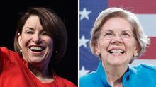 New York Times Endorses Both Amy Klobuchar and Elizabeth Warren for 2020 Democratic Primary