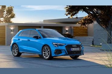 Audi新增具有67公里純電行駛能力的A3 Sportback 40 TFSI e車型