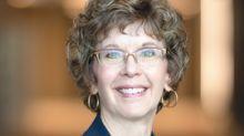 Judy R. McReynolds Named 2019 Distinguished Woman in Logistics