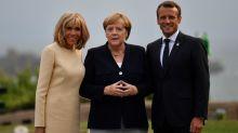 G7 : une ouverture de sommet marquée par les tensions