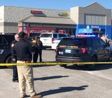 Latest: Prosecutor calls Walmart shooting isolated incident