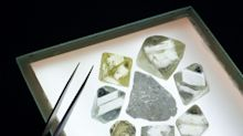 Anglo American Reports Collapse in Diamond Sales