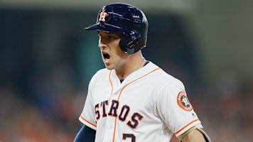 Report: Astros, Bregman agree on $100M deal