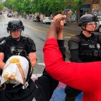 Seattle Police Dismantle 'Police-Free' Zone