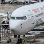 Trump administration to block Chinese passenger airlines from traveling to US