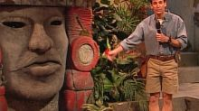 Legends of the Hidden Temple Revival With Adult Players Ordered at The CW