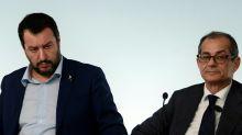 """L'UE demande des explications à Rome sur son dérapage budgétaire """"sans précédent"""""""