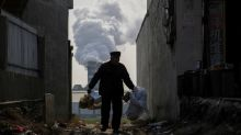 China draws up new 'special' emission curbs on industries
