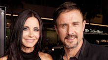 David Arquette reflects on troubled marriage to Courteney Cox: 'Maybe this is too personal, but...'