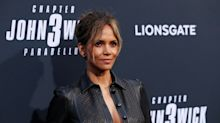 Halle Berry injured on set of MMA film 'Bruised'
