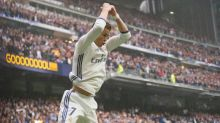 Cristiano Ronaldo sets European scoring record, Real Madrid wins to remain La Liga favorite