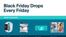 "eBay Launches Early Black Friday ""Drops"" and Unveils Holiday Brand Outlet"