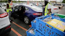 Rebuilding America: Will grocery shopping ever be the same after the pandemic?