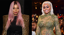 Model Munroe Bergdorf speaks out against Blac Chyna's skin-whitening cream ad