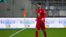 Nach Brutalo-Foul: FCK verspielt Sieg in letzter Sekunde
