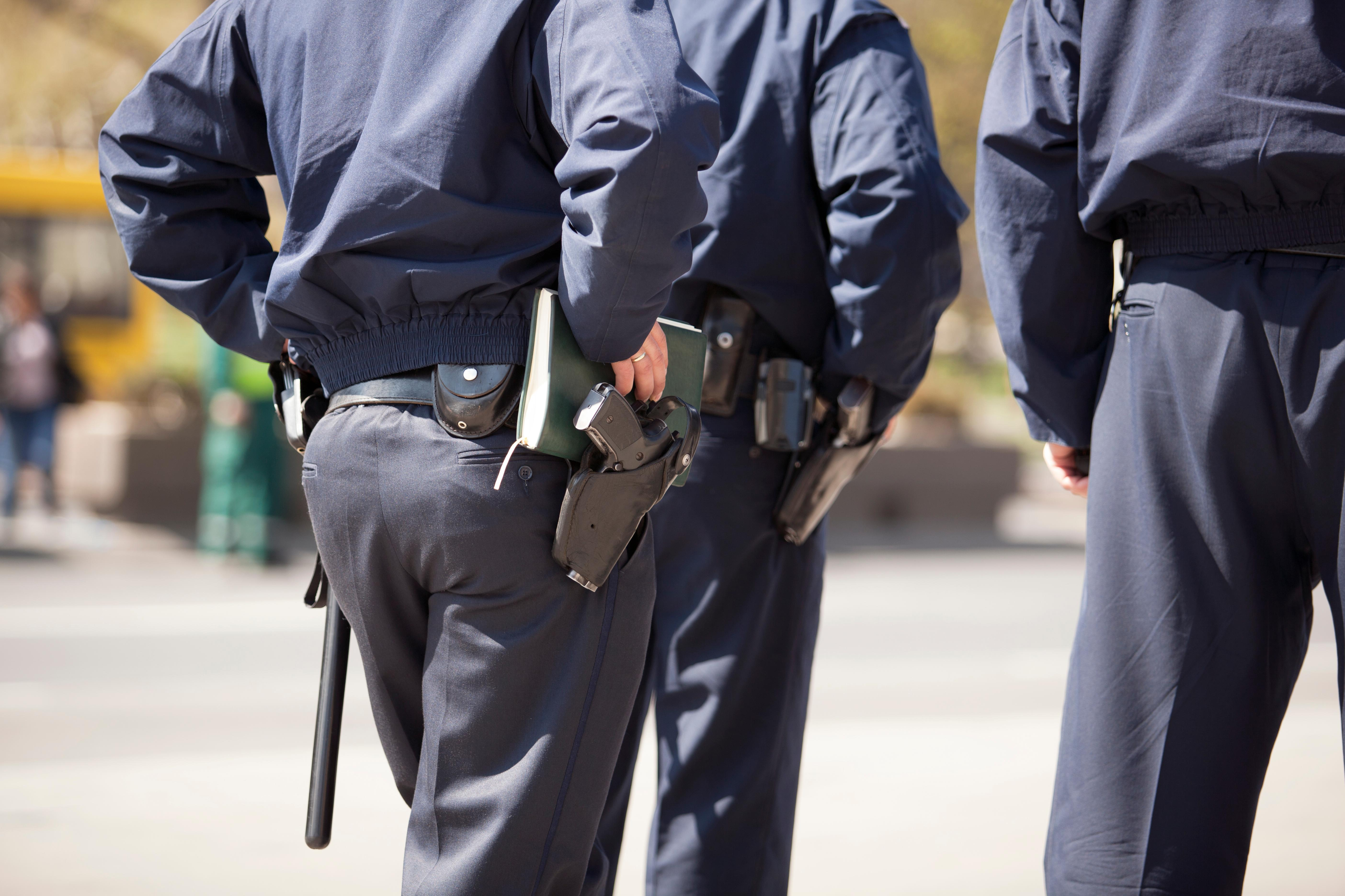 police corruption policing The problems with policing the police as the justice department pushes reform, some push back by simone weichselbaum, the marshall project  no sooner had the video gone viral than the justice.