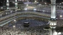 Saudi Arabia halts entry to Mecca over fears of coronavirus outbreak; move comes just months ahead of annual hajj