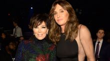 Kris Jenner Says Caitlyn Jenner Only Had $200 When They Got Married, Says She Was '150 Percent' in Love