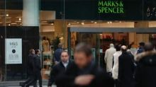 M&S poaches Dixons Carphone finance chief Humphrey Singer