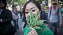 Solitary consumption: 31 percent of marijuana users prefer using alone