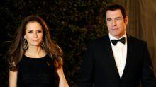 """El conmovedor mensaje de John Travolta sobre su mujer: """"El amor y la vida de Kelly se recordarán siempre''"""
