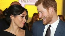 Meghan and Harry's baby is already smashing records
