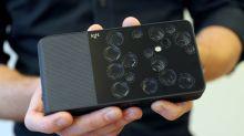 Start-up Light bringt Kamera mit 16 «Augen» nach Deutschland