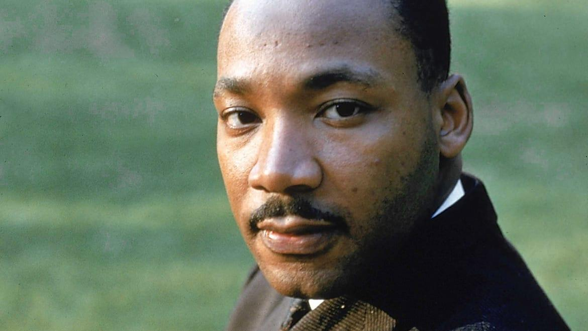 Former FBI Agents Reveal How They Tried to Drive Martin Luther King Jr. to Suicide