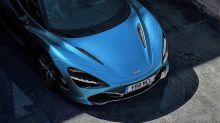 看多一點?McLaren 預告 720S「Spider」敞篷版