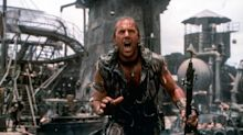 'Waterworld' at 25: How Kevin Costner's choice to ignore Steven Spielberg resulted in one of the most expensive movies ever