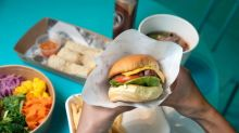 Deliveroo to give away free takeaway 'for life' to one lucky customer