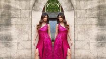 Shilpa Shetty Kundra's Pink Gown Is A Pure Wow