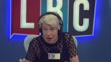 Katie Hopkins leaves LBC in the wake of controversial 'final solution' tweet