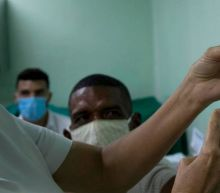 Cuba decided to make its own COVID-19 vaccines. Now it needs syringes